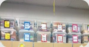unitsLabels Storage, Theme Bins, Schools Ideas, Organic Ideas, Storage Bins, Classroom Storage, Theme United, Classroom Ideas, Classroom Organic