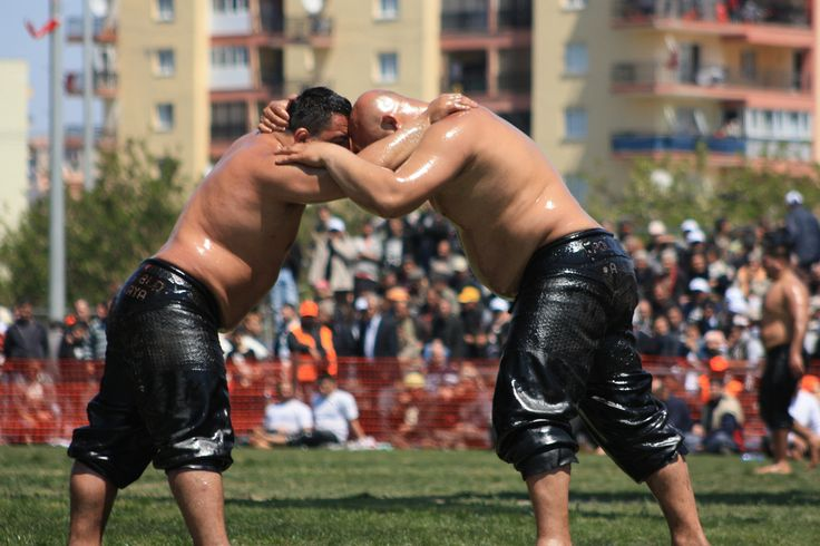 Lonely Planet listed Kirkpinar Oil Wrestling Festival as one of the World's Best Festivals in June – July.