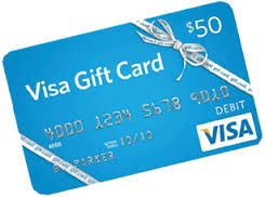 Do you know someone that is getting married in the Cedar Rapids area?  If you do, you could be eligible to earn a $50.00 Visa gift card!