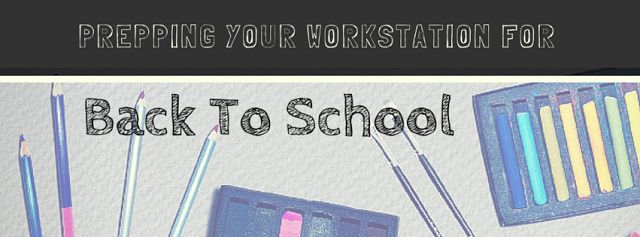 Back to #School is the time of year that every childs dreads. A little preparation might ease your way in the process. Follow a few simple tips to ensure the success of your #child, as well as your professional success. Visit our blog for more details.