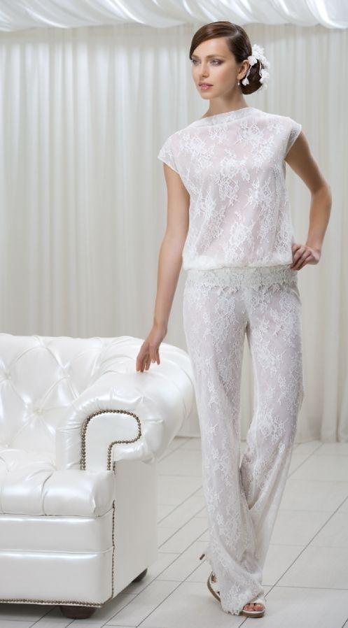 Свадебное платье Edelweis AZZARO прямое ― Мы подарим