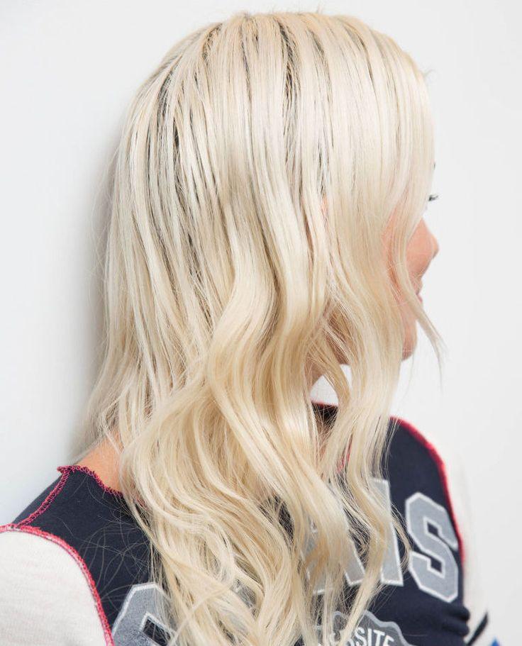 6 modi per fare i capelli mossi con una piastra per capelli lisci
