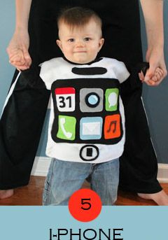 costume-telefonino, costume i-phone, costume carnevale fai da te,15 idee