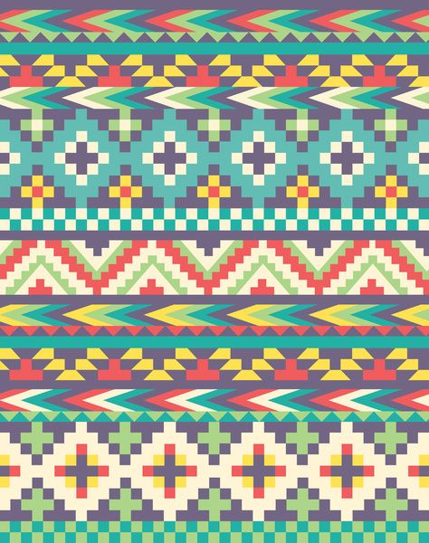Ultimate Navaho Art Print by Rachel Caldwell | Society6