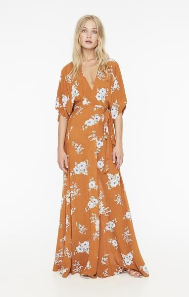 6a3bde136d Image result for Bergamo Maxi Dress Chelsea Floral Print Faithfull the Brand