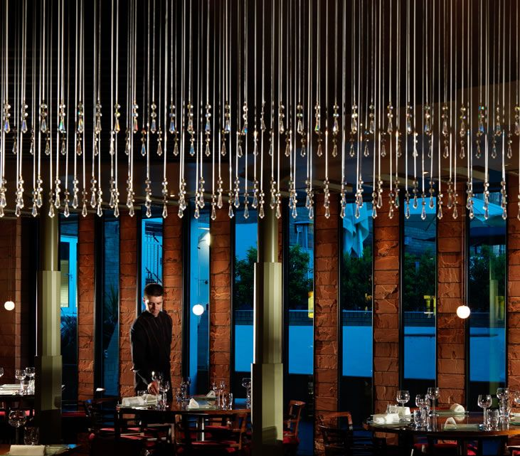 Amaya | Michelin Starred Indian Restaurant in London | Contemporary Indian Grill| London | Home