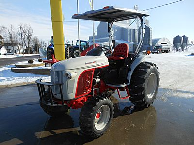canopy for 8n ford tractor - Google Search
