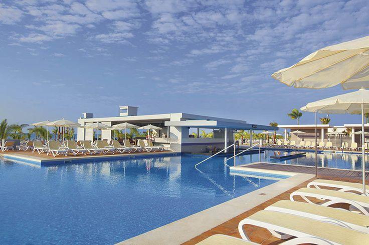Hotel Riu Playa Blanca – Hotel en Playa Blanca – Hotel en Panamá - RIU Hotels & Resorts