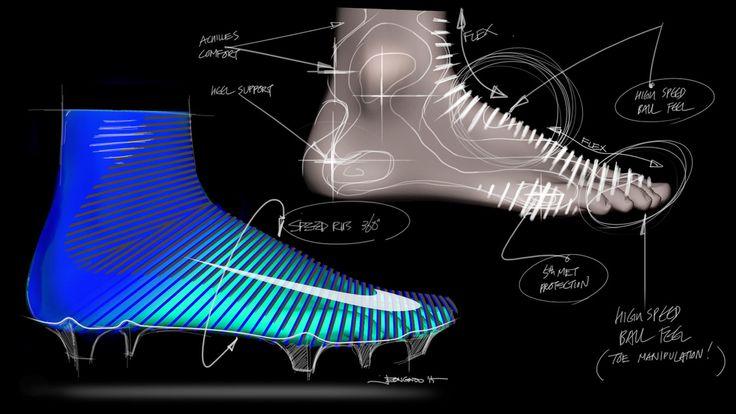 Nike News - Nike Mercurial Superfly
