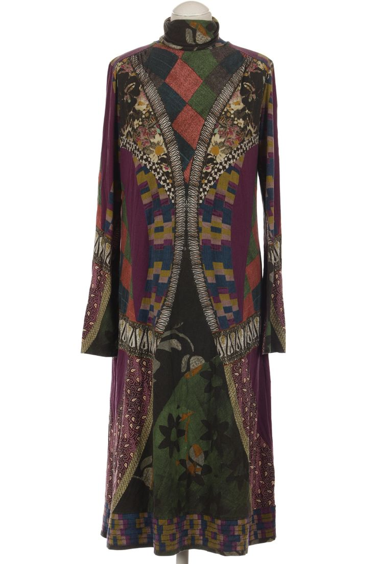 ubup | Etro Damen Kleid DE 46 Second Hand kaufen ...