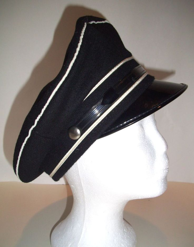 Neiman Marcus Las Vegas Sexy Military Officer Style Hat -Sexy Cosplay! #JRRossLasVegas #CadetMilitary