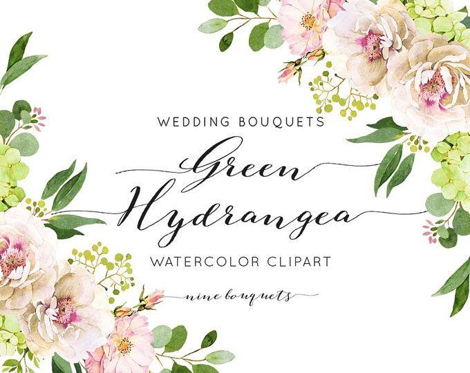 Watercolor Clipart Wedding Venues Watercolor Clipart Clip Art