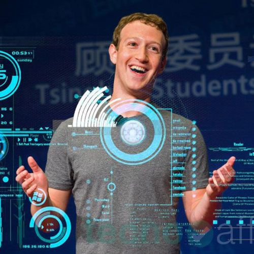 Facebook CEO #Zuckerberg Unveils Jarvis, His Virtual #AI-Butler