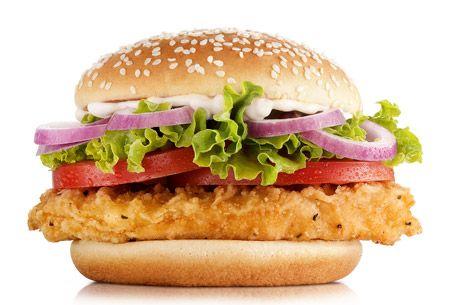 McDonald's - Brasil - Chicken Classic