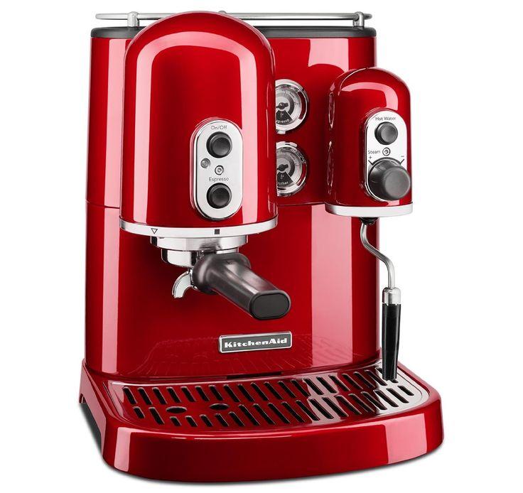 15 Best Kitchenaid Coffee Maker Images On Pinterest