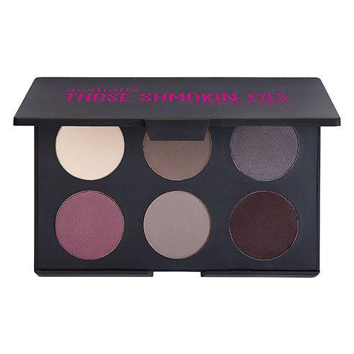Australis Cosmetics - Those Shmokin Eyes | Eyeshadows