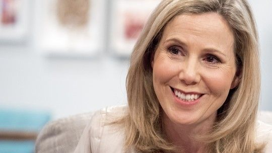 Sally Phillips: 'Carers are so, so important'