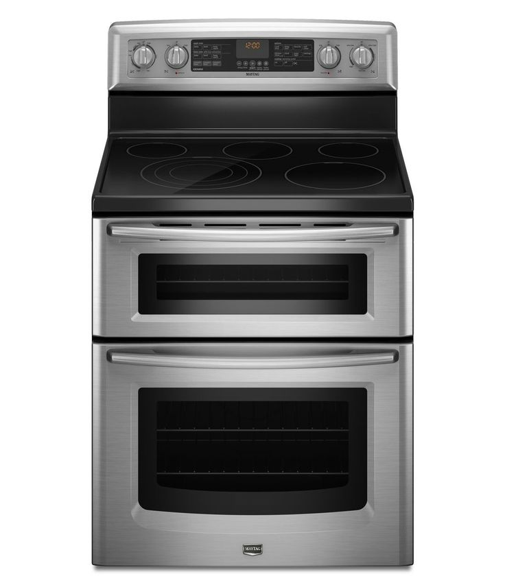 From Wendy Adams: Double oven–one conventional and one convection. Burner also duplicated, and made variable (user can choose small, medium or large size burner). #multiplication #ucmooc