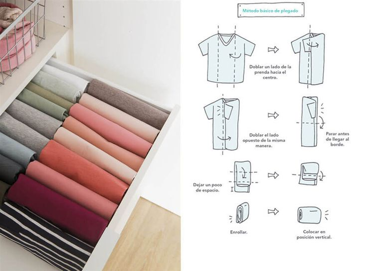Room lamp: 60 ideas, models and step by step - Home Fashion Trend Dresser Drawer Organization, Wardrobe Organisation, Organisation Hacks, Room Organization, Organizar Closets, Closet Hacks, Ikea Pax, Organizing Your Home, Room Decor Bedroom