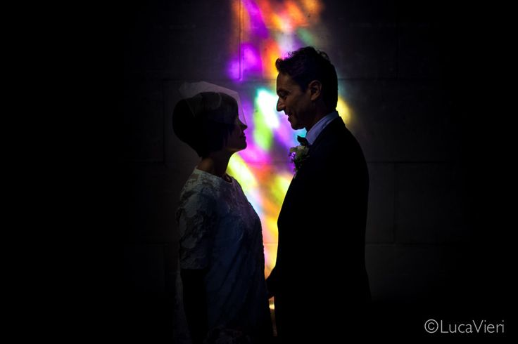 Luca Vieri Wedding Photography #dark #love #brideandgroom