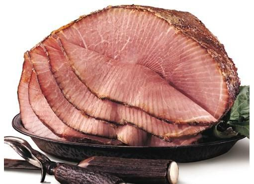 how to cook small dinner ham