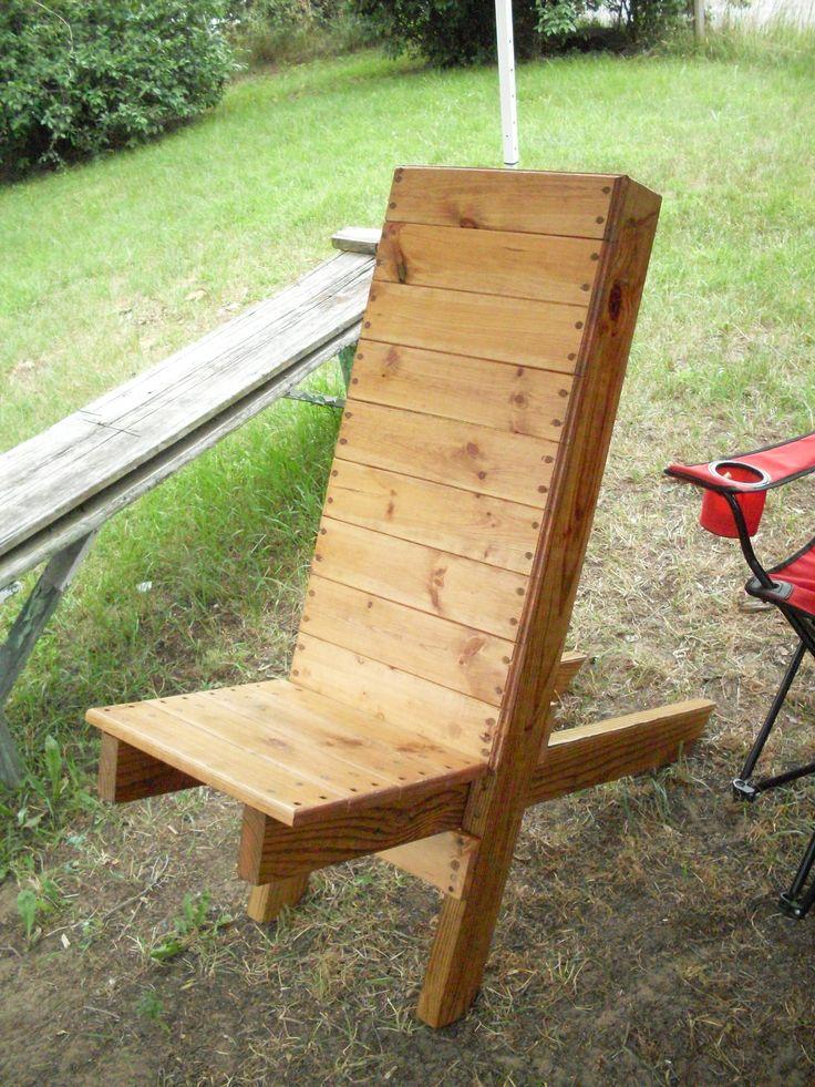 25 B Sta Wooden Outdoor Chairs Id Erna P Pinterest