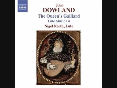 John Dowland - Lute Music