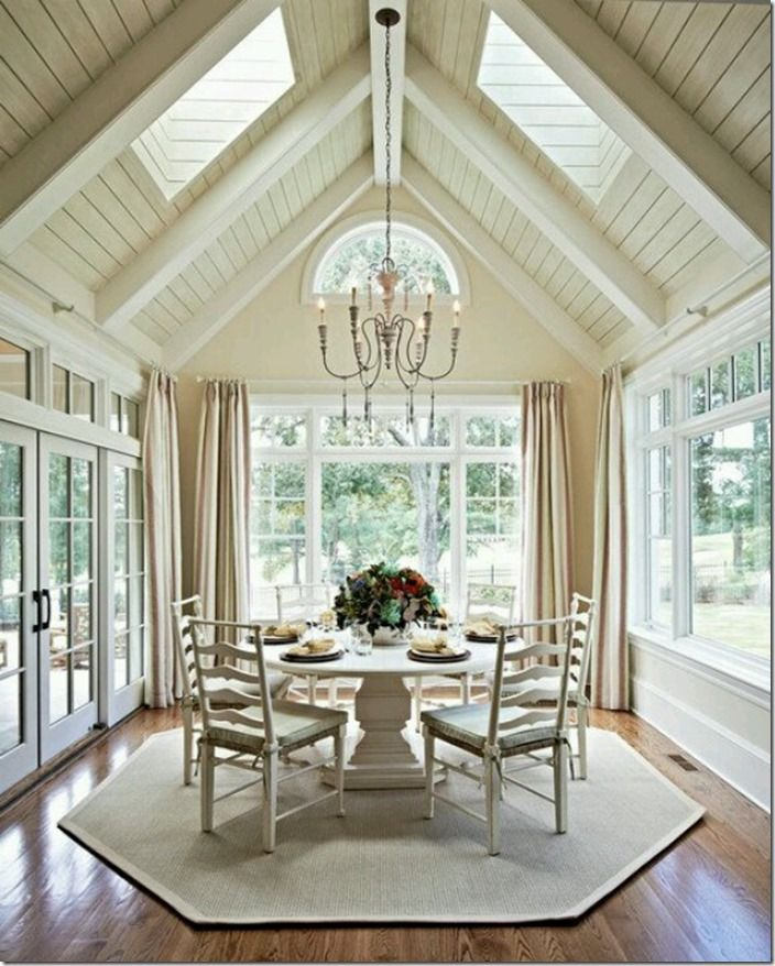 1000+ Ideas About Cathedral Ceiling Bedroom On Pinterest