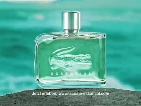 Lacoste Essential férfi parfüm - Parfümdivat.hu