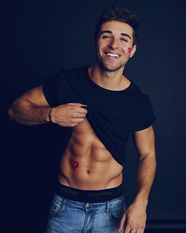 """Happy Valentines Day  In honor of Vday, I'll be following people on here all day who like & comment! Love you guys #HappyValentinesDay"" -Jake Miller on IG"