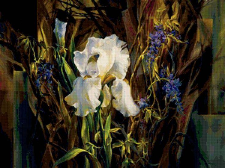 художница Vie Dunn-Harr 3, предпросмотр