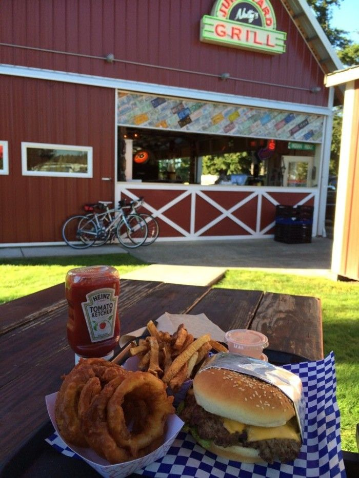 These 11 Restaurants in Washington Don't Look Like Much… But WOW They're Good!