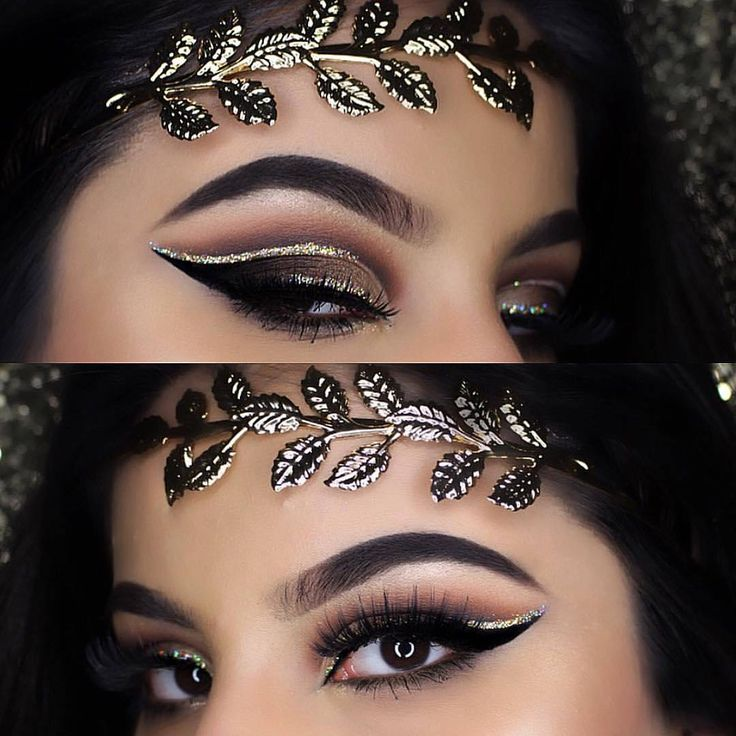 """2,975 Likes, 12 Comments - Lit Cosmetics (@litcosmetics) on Instagram: """"Veiled luster! Loving this look by @ayeeshabx using @LitCosmetics glitter! . Shop LitCosmetics.com…"""""""