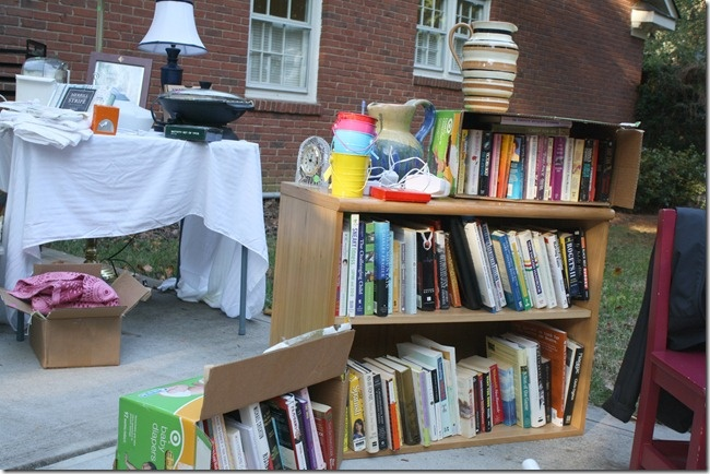 13 Best Images About Yard Sale Staging On Pinterest How
