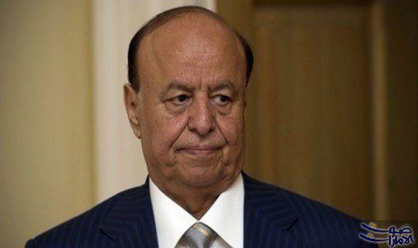 هادي يجري تغييرات عسكرية أبرزها في تهامة أجرى الرئيس اليمني عبدربه منصور هادي تغييرات عسكرية على