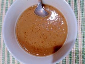 ココナッツオイル 南国風 コーヒー 冬の使い方