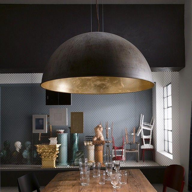 Galileo #lighting #indoor #lamp #madeinitaly #design #handmade #ilfanale