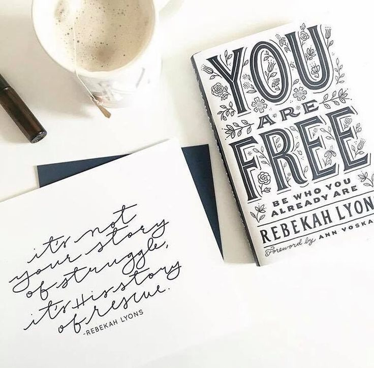 Join the Online Bible Study for You Are Free by best selling Author, Rebekah Lyons! We will learn to be set free together and set others free in the process!