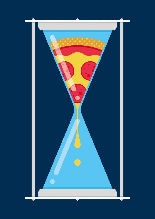 Re:porter Magazine - Slow Pizza | Pâté | makersmgmt.com