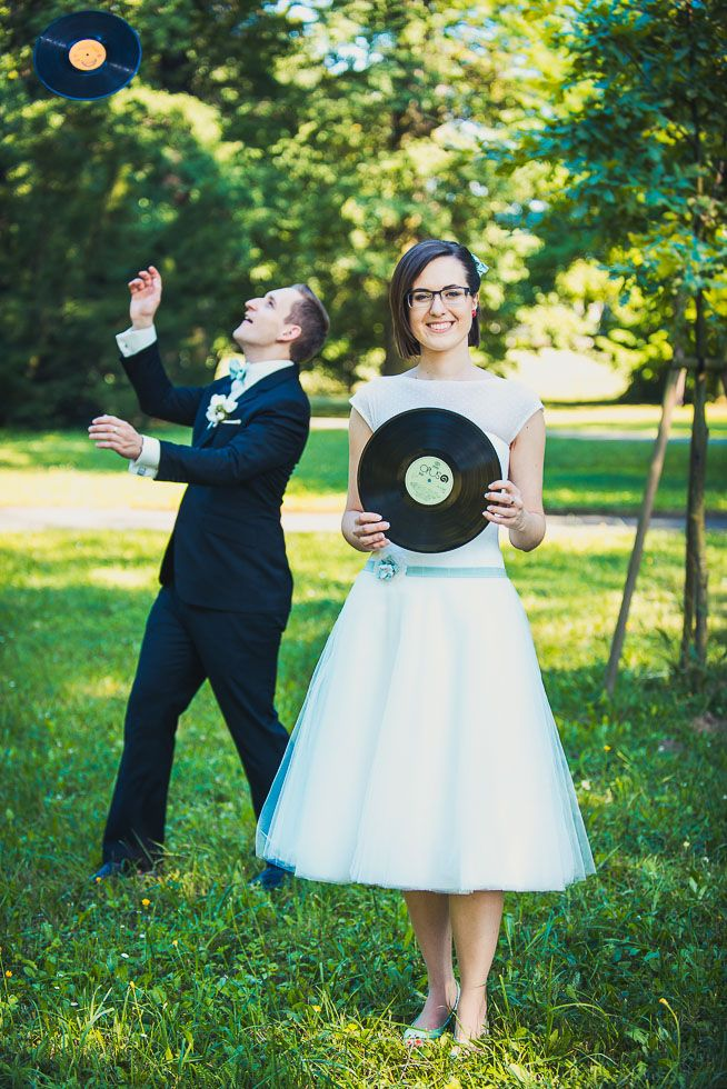 Svatba Klárky & Toma | Svatební fotograf Brno, Jižní Morava ~ Petr Bukovský