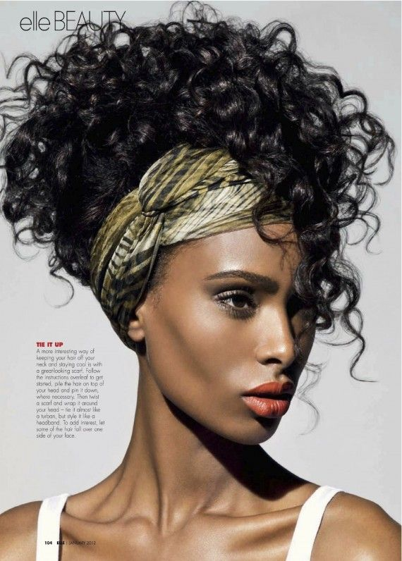 of hair styles 9 best wear a wrap 1 day images on turbans 9121