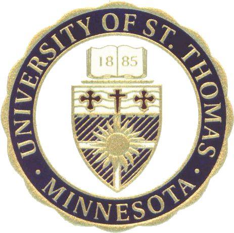 University of St. Thomas ...