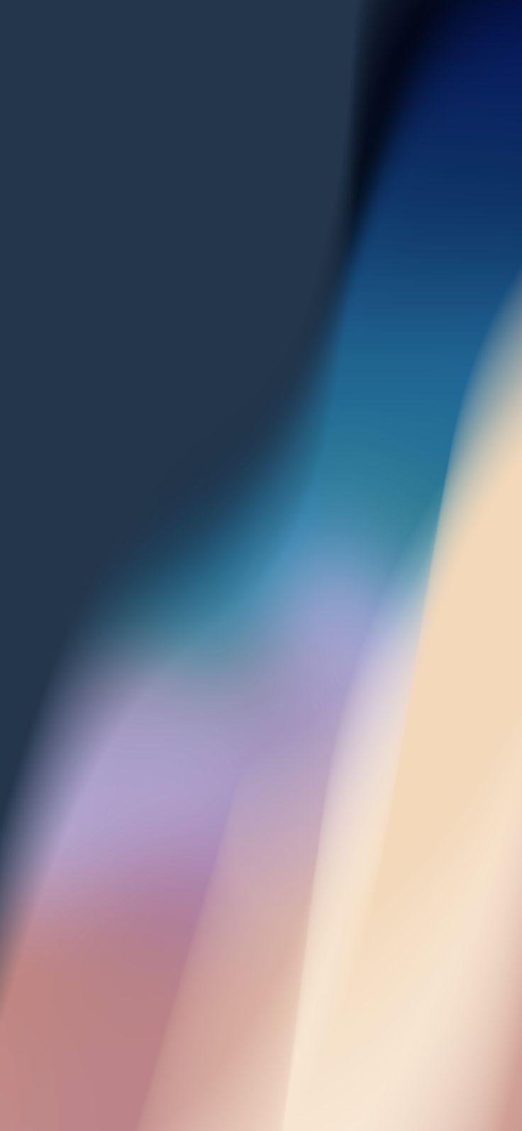 Iphonex Ios11 Ios12 Lockscreen Homescreen Hintergrund Apple Iphone Iphone In 2020 Colourful Wallpaper Iphone Samsung Wallpaper Apple Wallpaper