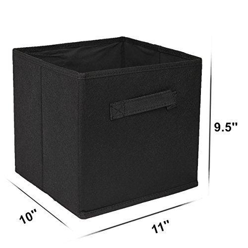 Unique Home Storage Cubes - Collapsible Storage Basket Bi... https://www.amazon.ca/dp/B071KRLC7B/ref=cm_sw_r_pi_dp_U_x_dBtpAbXMVP2SZ