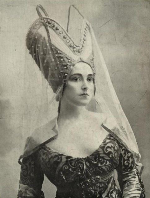 ♕ Vintage Costume Variations ♕                                                                                                                                                                                 More