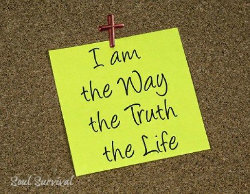 """""""Was Jesus a liar?"""" Who was Jesus? Was He a prophet? Was He a good teacher? Was He really the Son of God? Or was Jesus a liar? Who is He now? And, more specifically, who is He to you? May 17 - Soul Survival"""
