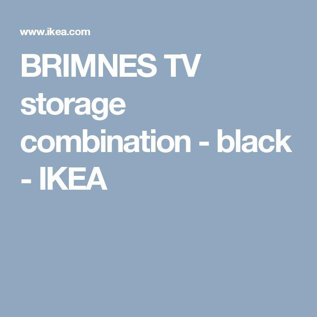 1000+ ideas about Tv Storage on Pinterest Tv Storage Unit, Ikea and TVs