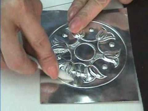 How to reuse the aluminum from a can