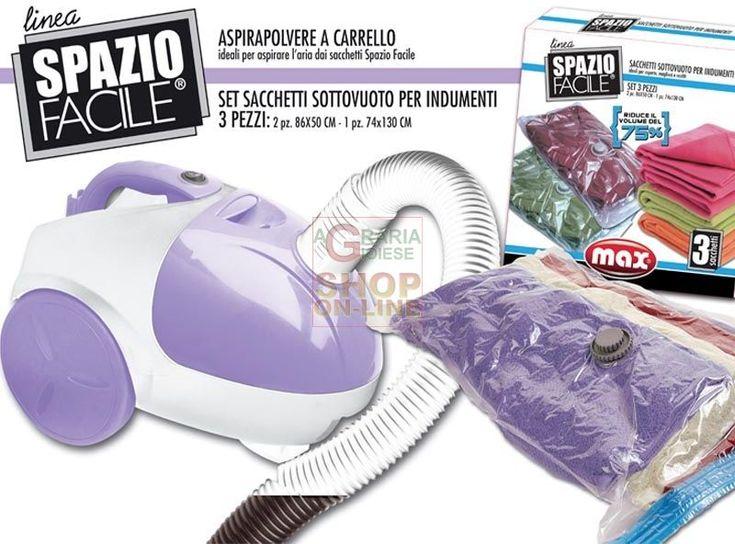 MAX ASPIRAPOLVERE 1400 3/SACCHI SOTTOVUOTO https://www.chiaradecaria.it/it/max/10919-max-aspirapolvere-1400-3-sacchi-sottovuoto-8017365022167.html