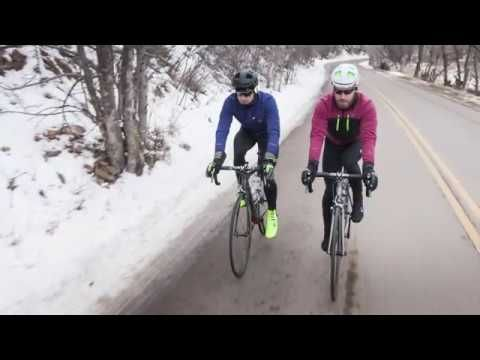 Do you like to ride year around? If so, you need the best winter cycling gear possible. We created the Escape Softshell winter cycling jackets to keep you …   source   ...Read More